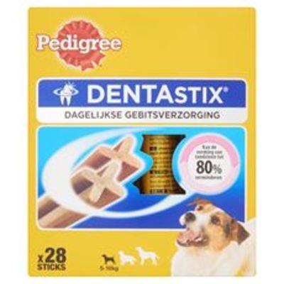 Pedigree snacks  dentastix mini