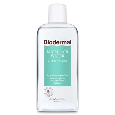 Biodermal Micellair water