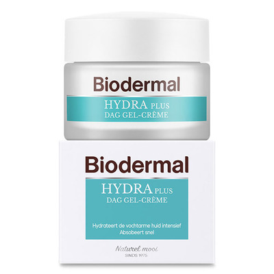 Biodermal Hydra plus dagcrème