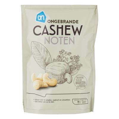 Huismerk Ongebrande cashewnoten