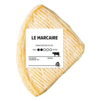 Huismerk Le marcaire 50+