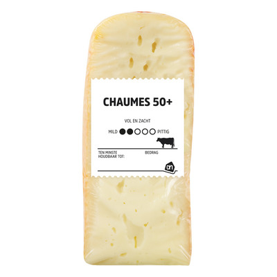 Chaumes 50+