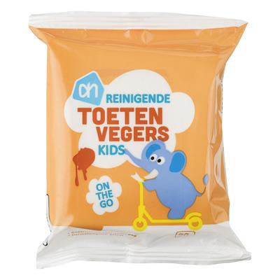 Huismerk Reinigende toeten vegers kids on the go