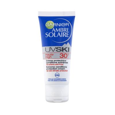 Ambre Solaire UV ski creme SPF 30