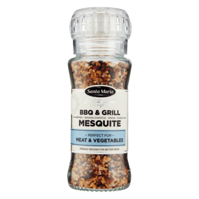 Santa Maria BBQ & Grill Mesquite