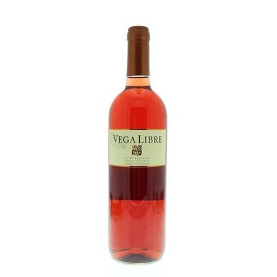 Vega Libre Rosé Rosada Do Utiel Requena