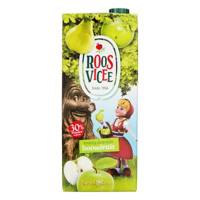 Roosvicee Fruitig drankje boomfruit