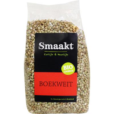 Smaakt Boekweit bio