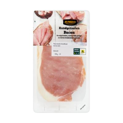 Huismerk Handgezouten Bacon