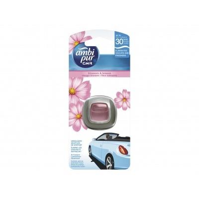 Ambi Pur Auto luchtverfrisser blossom