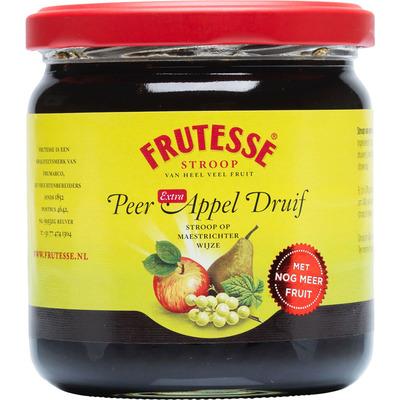 Frutesse Extra peer- appel - druif