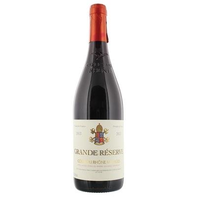 Côtes Du Rhône Rode Wijn Rhone Villages