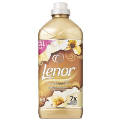 Lenor Wasverzachter Gold Orchild 68sc