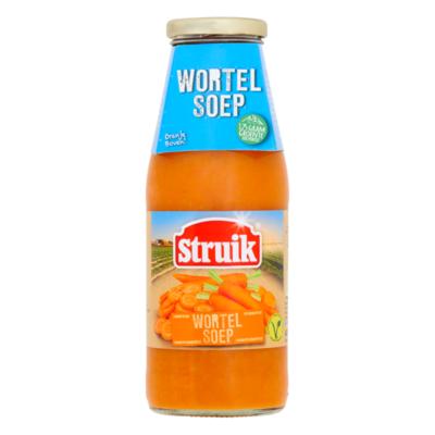 Struik Wortelsoep