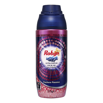 Robijn Intense parfum boosters fuchsia passion