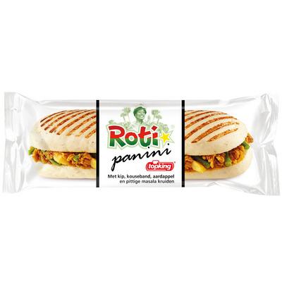 Topking Roti panini