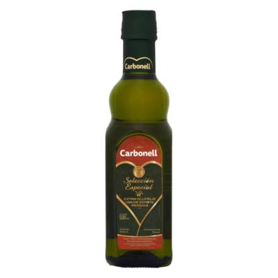 Carbonell Selección Especial Extra Olijfolie van de Eerste Persing