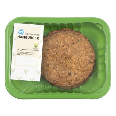 AH Vegetarische hamburger
