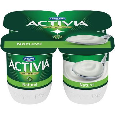 Danone Activia yoghurt naturel