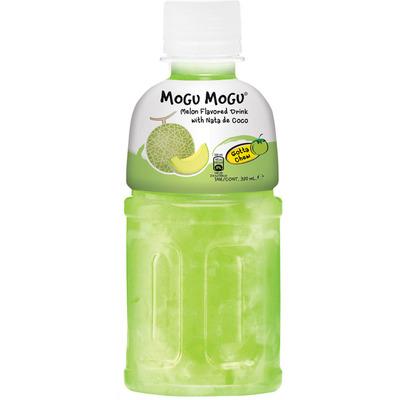 Mogu Mogu Meloen fles
