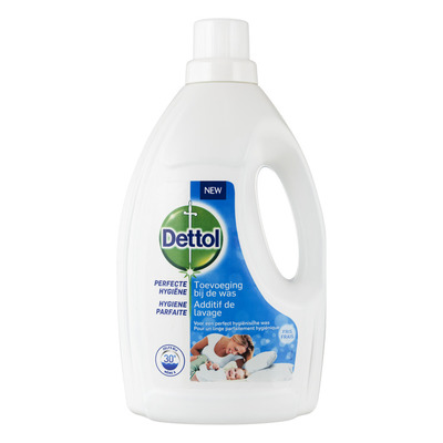 Dettol Additief voor de was fresh