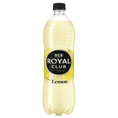 Royal Club Bitter lemon