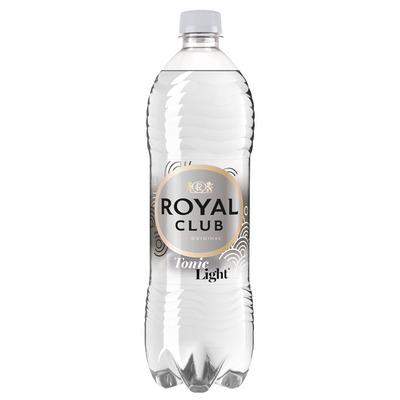 Royal Club Tonic light