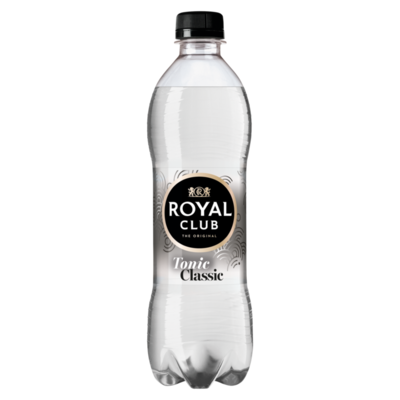 Royal Club Tonic Flesje