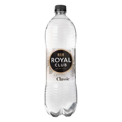 Royal Club Tonic