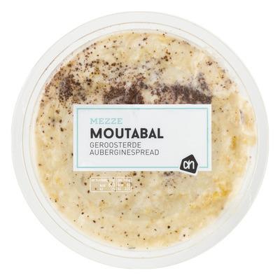 AH Moutabal