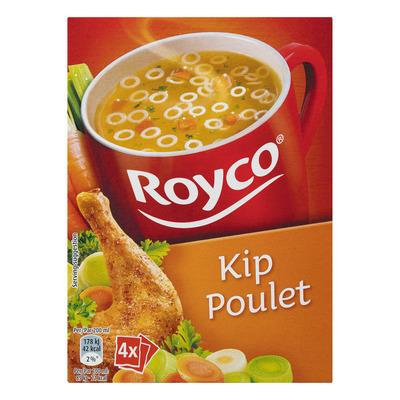 Royco Minute Soup classic kip