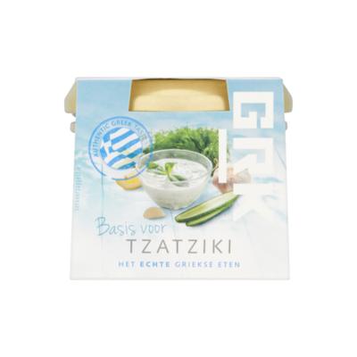 GRK Basis voor Tzatziki