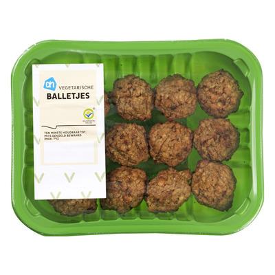 AH Vegetarische balletjes