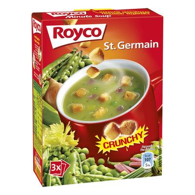 Royco Minute Soup St Germain