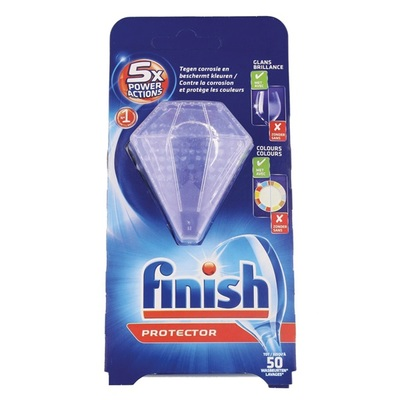 Finish Protector