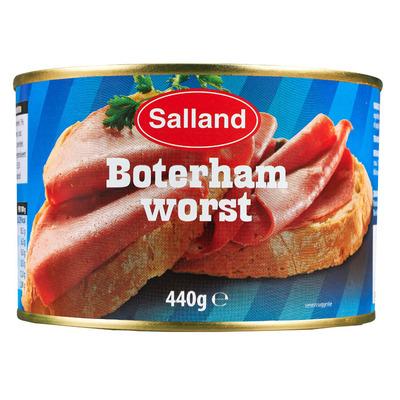 Salland Boterhamworst
