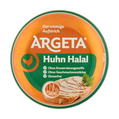Argeta Huhn Halal
