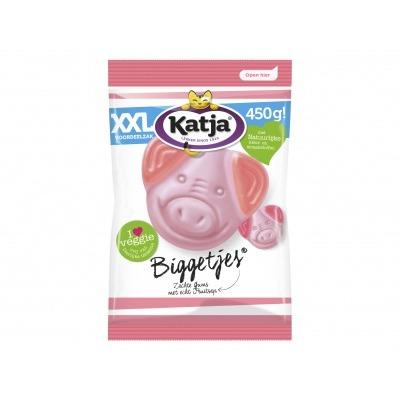 Katja Biggetjes XXL