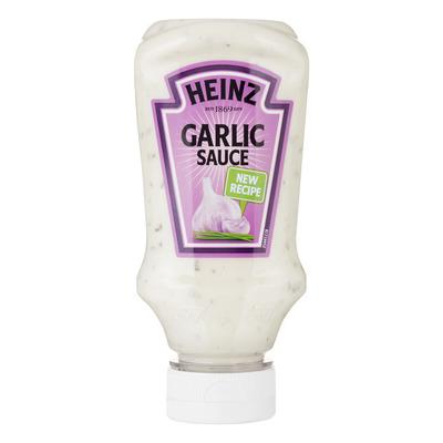 Heinz Garlic saus