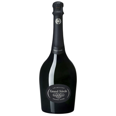 Laurent-Perrier Grand Siècle Champagne giftpack
