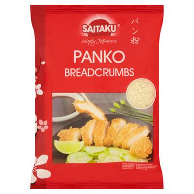 Saitaku Panko breadcrumbs