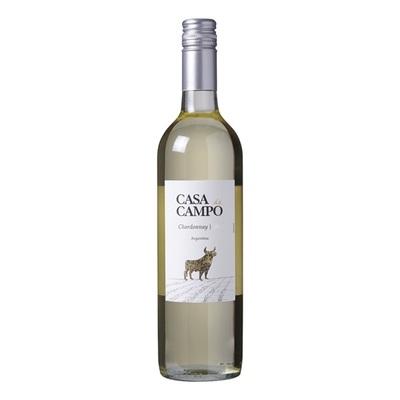 Casa De Campo Chardonnay De Campo