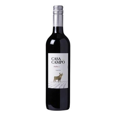 Casa De Campo Rode Wijn Malbec De Campo