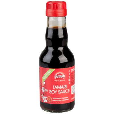 Saitaku Tamari soy sauce