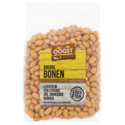 Oogst No. 1 Bruine bonen