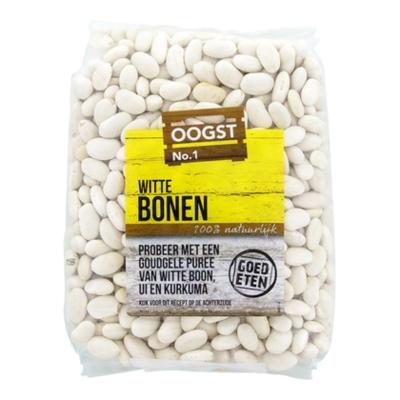 Oogst No. 1 Witte bonen