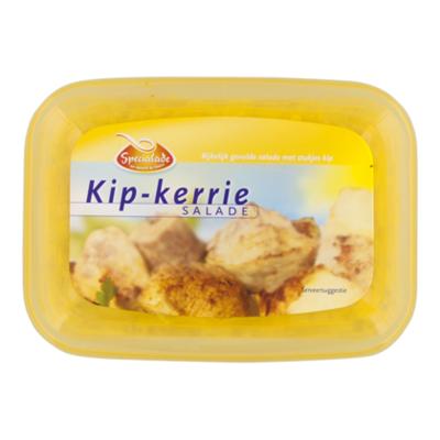 Specialade Kip-kerriesalade