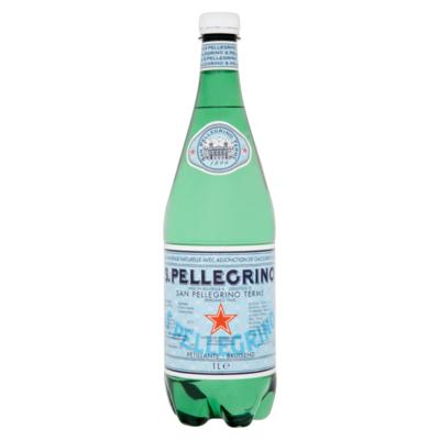 San Pellegrino Natuurlijk Mineraalwater Bruisend