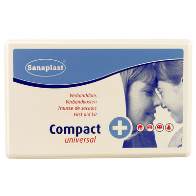 Sanaplast Verbanddoos first aid