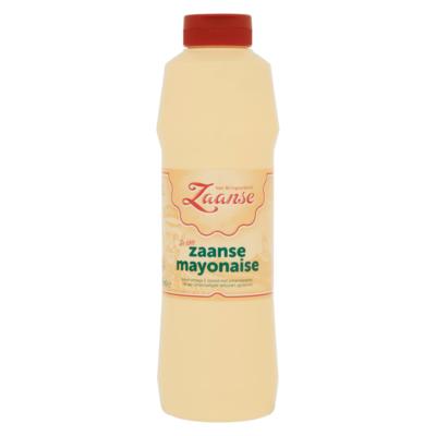 Van Wijngaarden's Zaanse Mayonaise